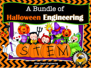 BUndle Halloween