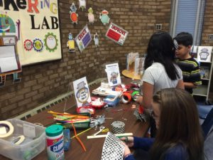 Makerspace In The Classroom Ideas And Tips For Stem Success